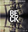 Beck 32 - Steinar (Blu-ray) (Begagnad)
