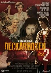 Den Stora Deckarboxen - Volym 2