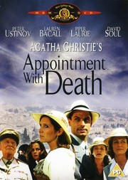 Appointment With Death (ej svensk text)