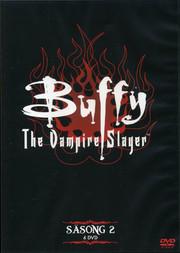 Buffy - Säsong 2