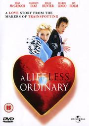 A Life Less Ordinary (ej svensk text)