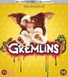 Gremlins (4K Ultra HD Blu-ray + Blu-ray)