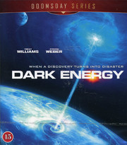 Dark Energy (Miniserie) (Blu-ray)