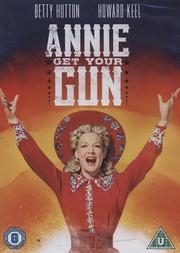 Annie Get Your Gun (ej svensk text)