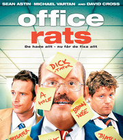 Office Rats (Blu-ray)