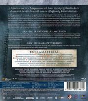 Arn - Hela Historien Specialutgåva (2-disc) (Blu-ray)