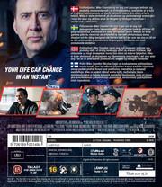 Bank Heist (Blu-ray)