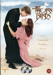 Thorn Birds (2-disc) (Miniserie)