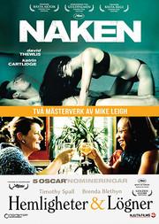 Naken / Hemligheter & Lögner