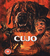 Cujo (2-disc) (Limited Edition) (ej svensk text) (Blu-ray)