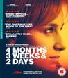 4 Months, 3 Weeks & 2 Days (ej svensk text) (Blu-ray)