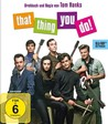 That Thing You Do! (ej svensk text) (Blu-ray)