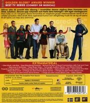 Glee - Säsong 1 (Blu-ray)