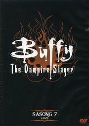 Buffy - Säsong 7