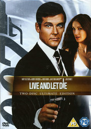 Live And Let Die (2-disc)