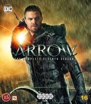Arrow - Säsong 7 (Blu-ray)