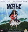 Wolf Children (ej svensk text) (Blu-ray)