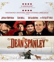 Dean Spanley (Blu-ray)