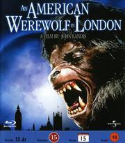 An American Werewolf In London (Blu-ray)