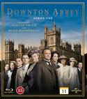 Downton Abbey - Säsong 1 (Blu-ray)