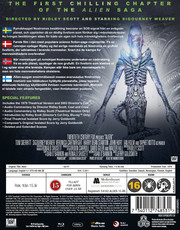 Alien (Steelbook) (Blu-ray)