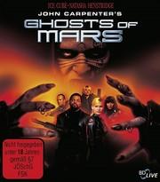 Ghosts of Mars (Blu-ray)