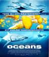 Oceans (Blu-ray + DVD)