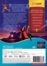 Aladdin (Disney) (Begagnad)