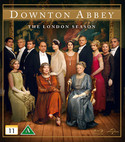 Downton Abbey - The London Season (Blu-ray)