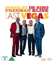 Last Vegas (Blu-ray)