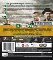 Breaking Bad - Säsong 5 Del 2 (Blu-ray)