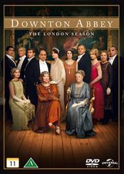 Downton Abbey - The London Season