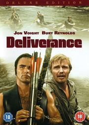 Deliverance (ej svensk text)