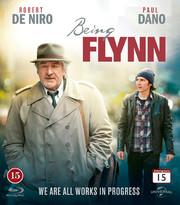 Being Flynn (Blu-ray)