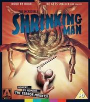 Incredible Shrinking Man (ej svensk text) (Blu-ray)