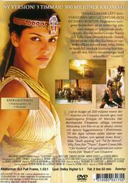 Cleopatra (Begagnad)