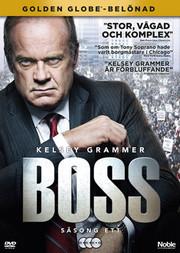 Boss - Säsong 1