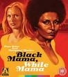 Black Mama, White Mama (ej svensk text) (Blu-ray)