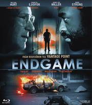 Endgame (Blu-ray)