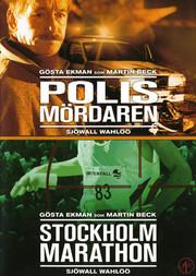 Beck - Polismördaren / Beck - Stockholm Marathon