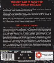 Pieces (ej svensk text) (Blu-ray)