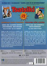 Tsatsiki, Morsan Och Polisen / Tsatsiki - Vänner För Alltid (2-disc)