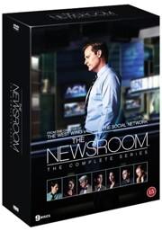 Newsroom - Hela Serien