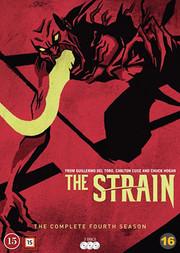 Strain - Säsong 4