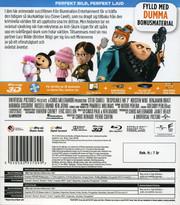 Dumma Mej 2 (Real 3D + Blu-ray)
