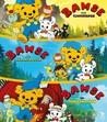 Bamse Och Tjuvstaden / Bamse Och Häxans Dotter / Bamse Och Dunderklockan (Blu-ray)