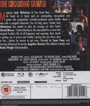 Crossing Guard (ej svensk text) (Blu-ray)