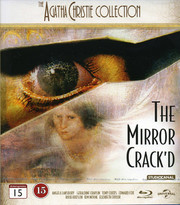Mirror Crack'd (Blu-ray)