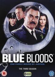 Blue Bloods - Säsong 3