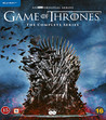 Game of Thrones - Säsong 1-8 (Blu-ray)